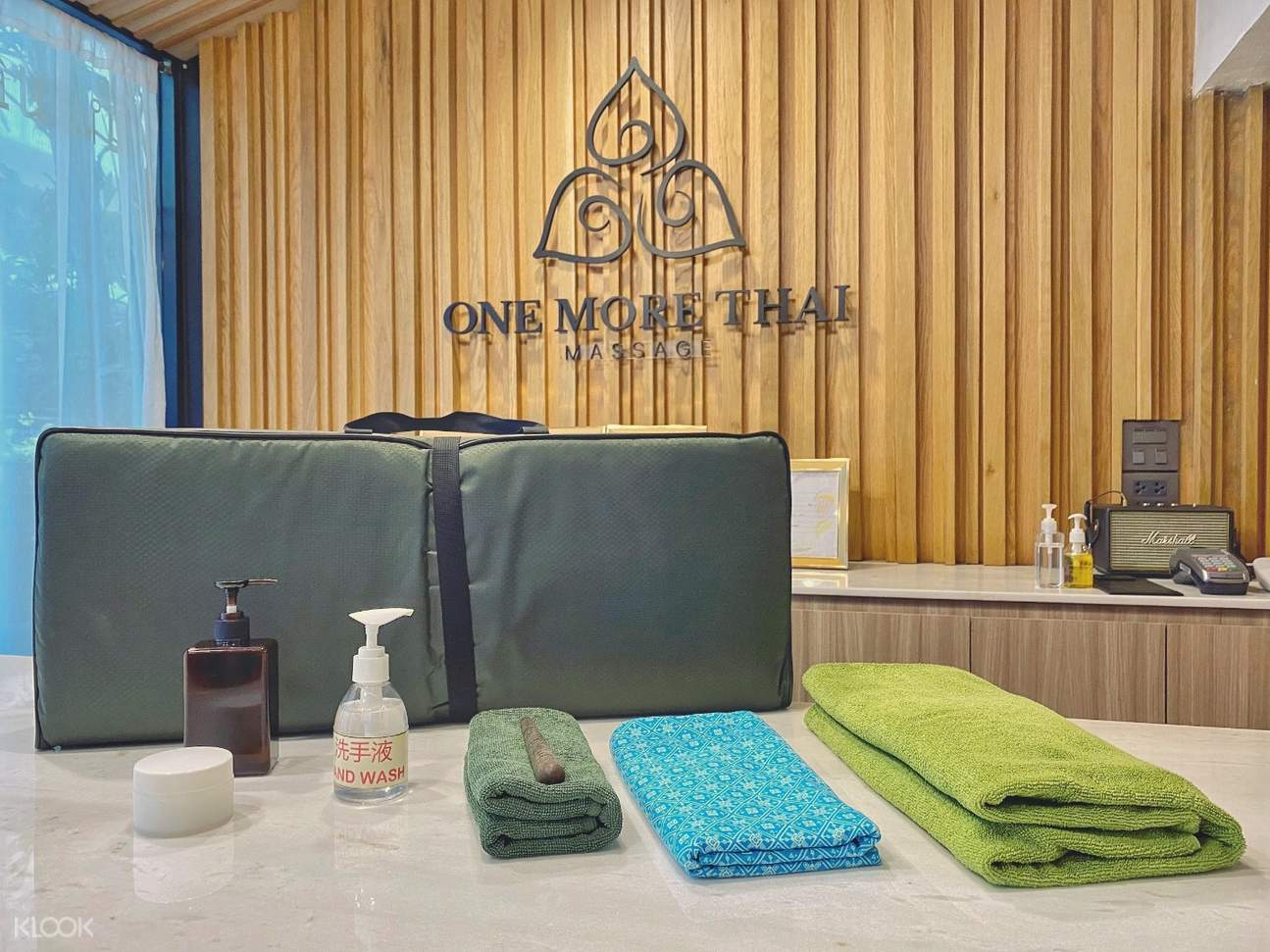 Book the famous massage & spa service in Bangkok that meet government hygienic standard